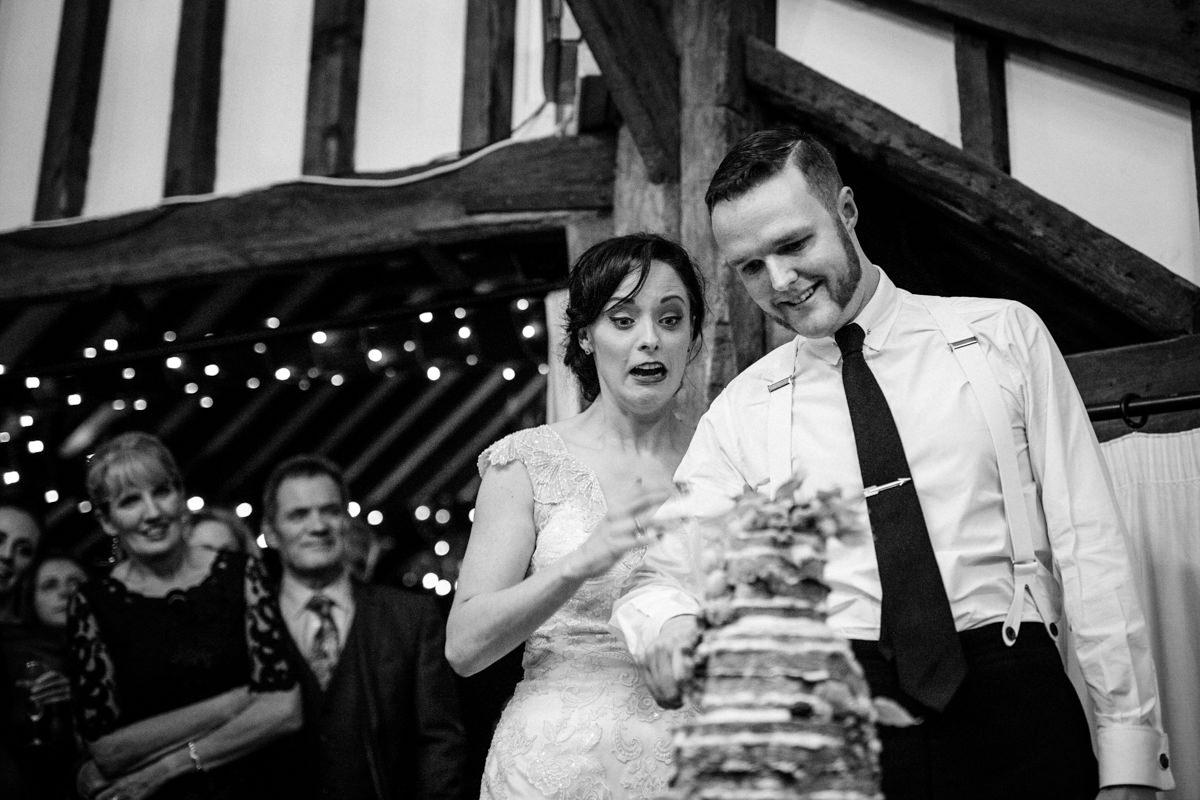 Blackstock Country Estates wedding East Sussex LT Michael Stanton Photography 36