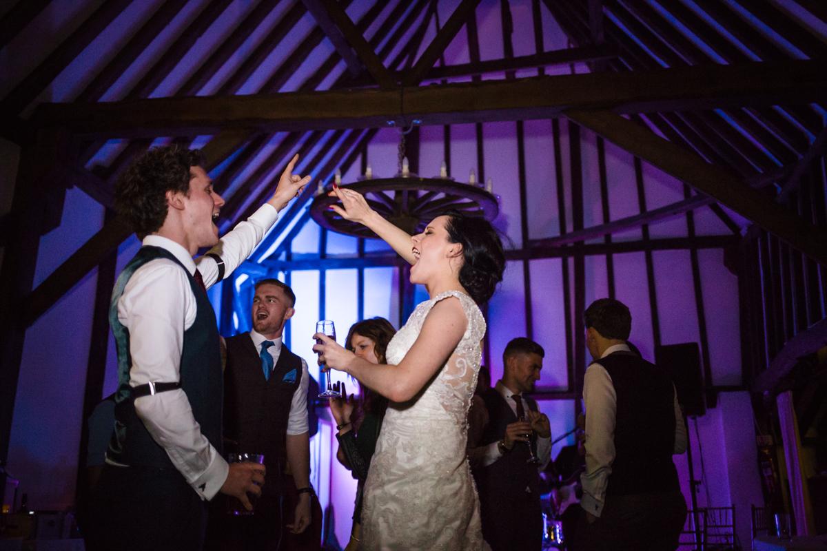 Blackstock Country Estates wedding East Sussex LT Michael Stanton Photography 40