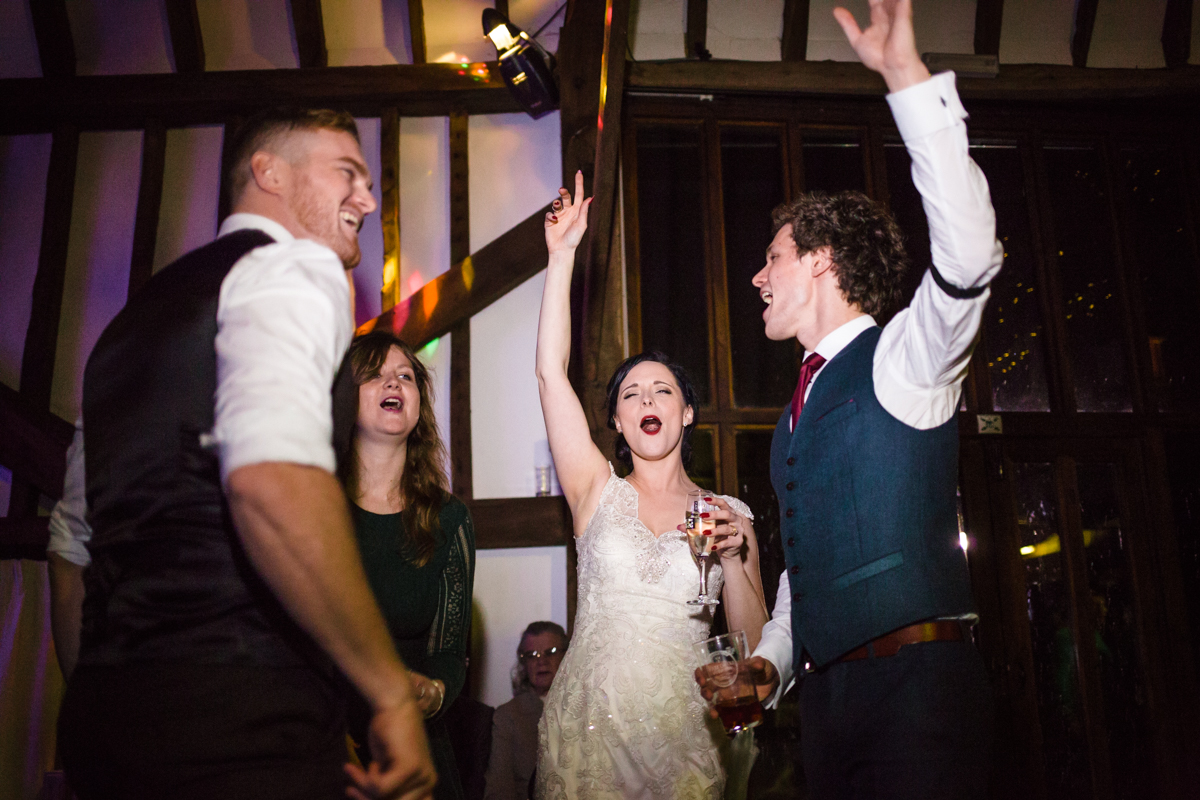 Blackstock Country Estates wedding East Sussex LT Michael Stanton Photography 41