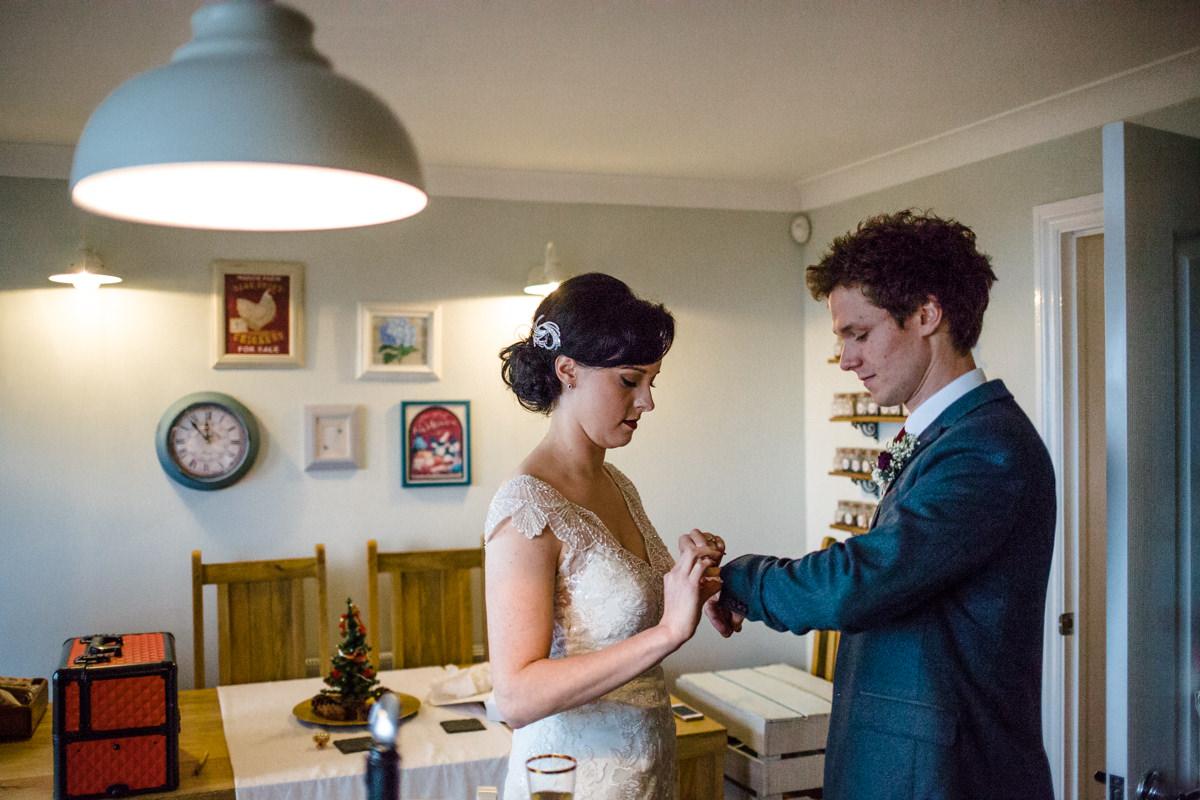 Blackstock Country Estates wedding East Sussex LT Michael Stanton Photography 9