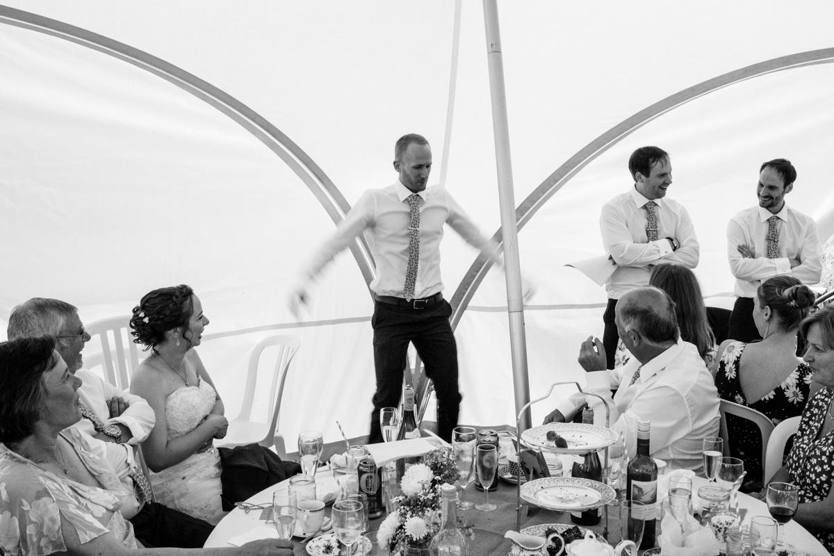 Bore Place wedding Kent KS Michael Stanton Photography 25