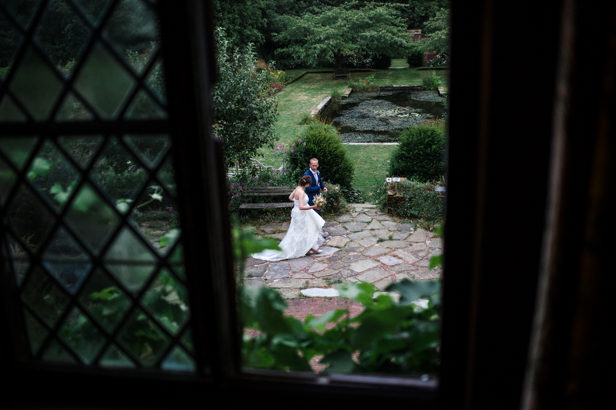 Bore Place wedding Kent KS Michael Stanton Photography 31