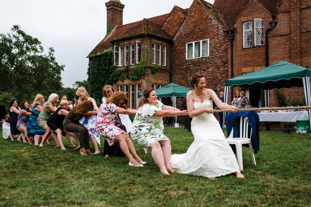 Bore Place wedding Kent KS Michael Stanton Photography 34