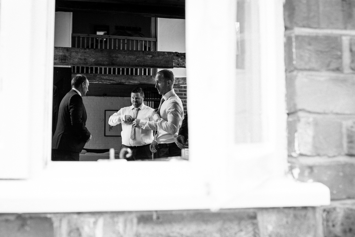 Bore Place wedding Kent KS Michael Stanton Photography 6