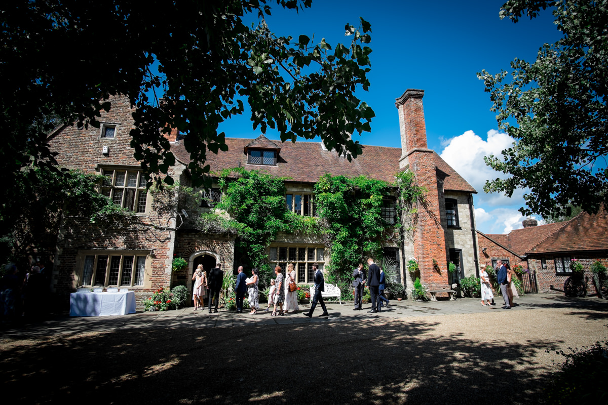Broyle Place wedding East Sussex JS Michael Stanton Photography 1