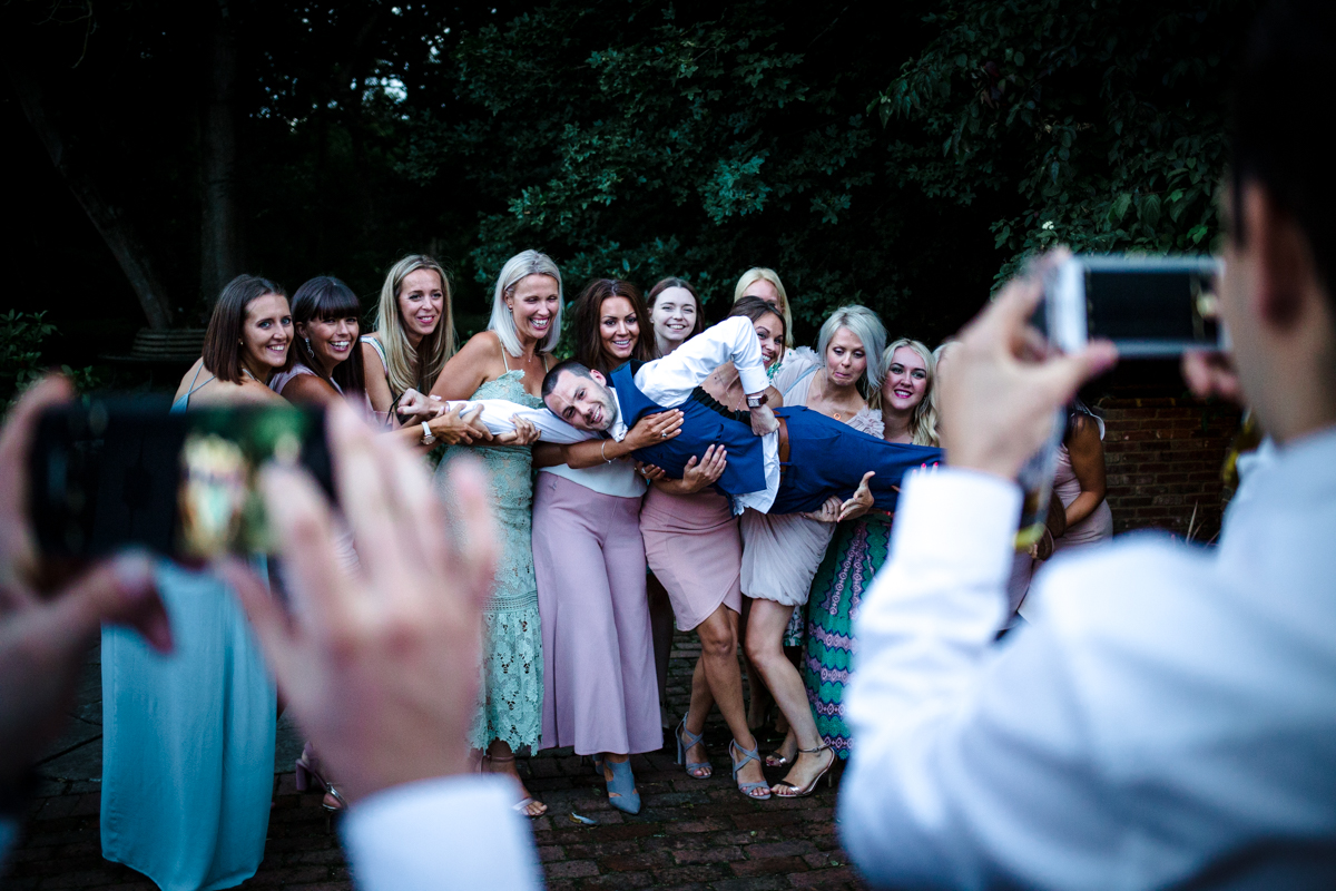 Broyle Place wedding East Sussex JS Michael Stanton Photography 54