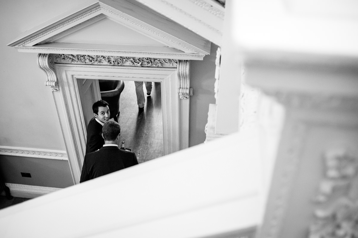 Buxted Park wedding East Sussex LJ Michael Stanton Photography 13
