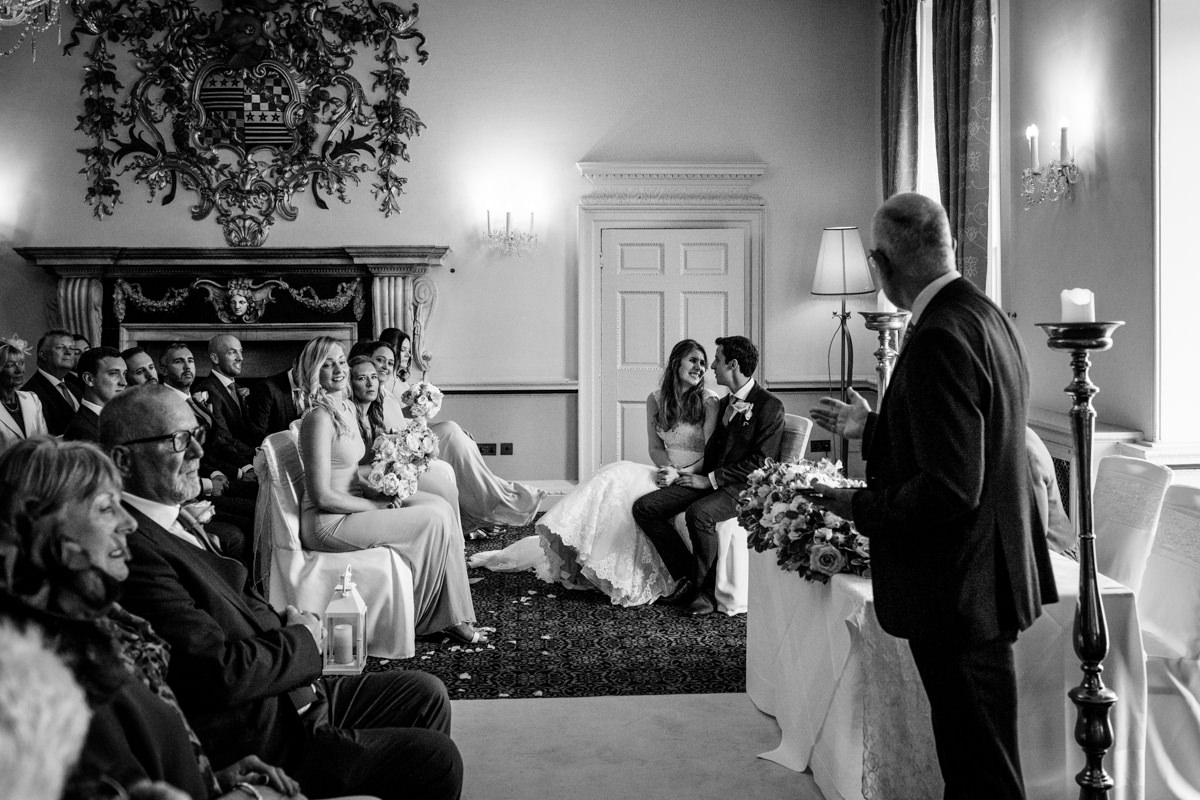 Buxted Park wedding East Sussex LJ Michael Stanton Photography 16