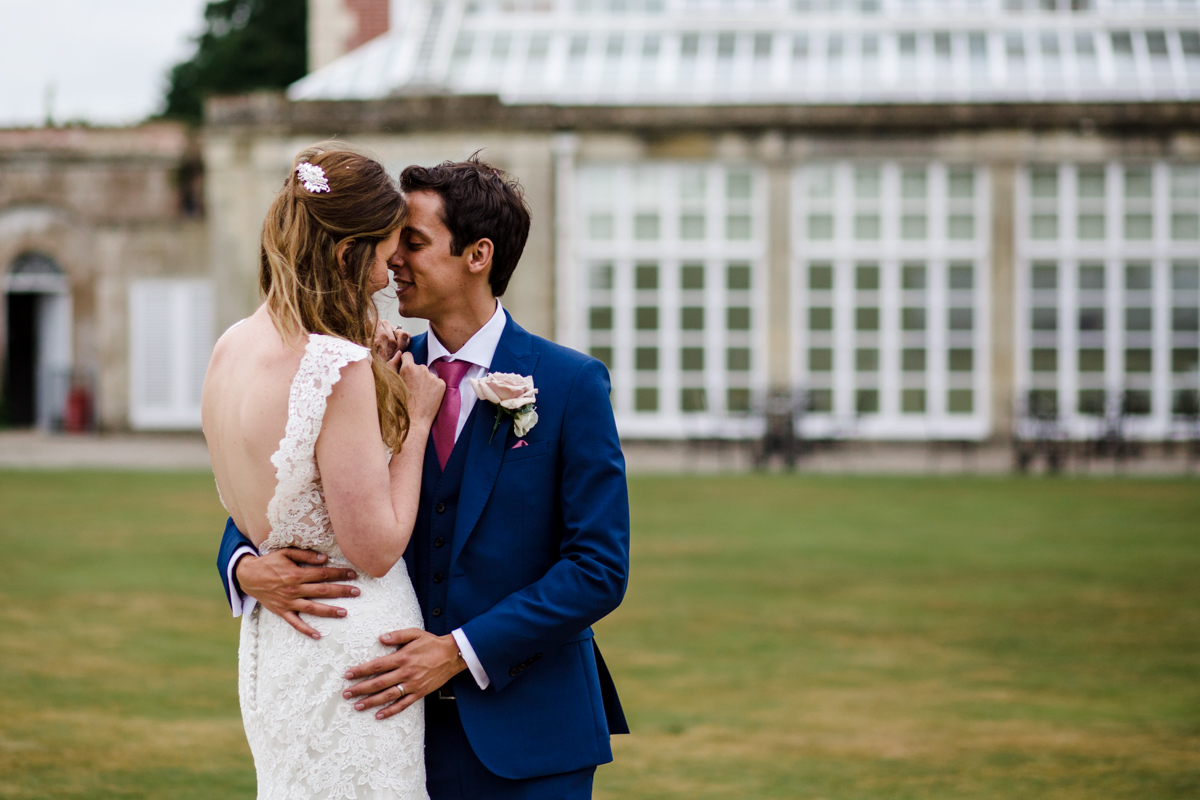 Buxted Park wedding East Sussex LJ Michael Stanton Photography 23