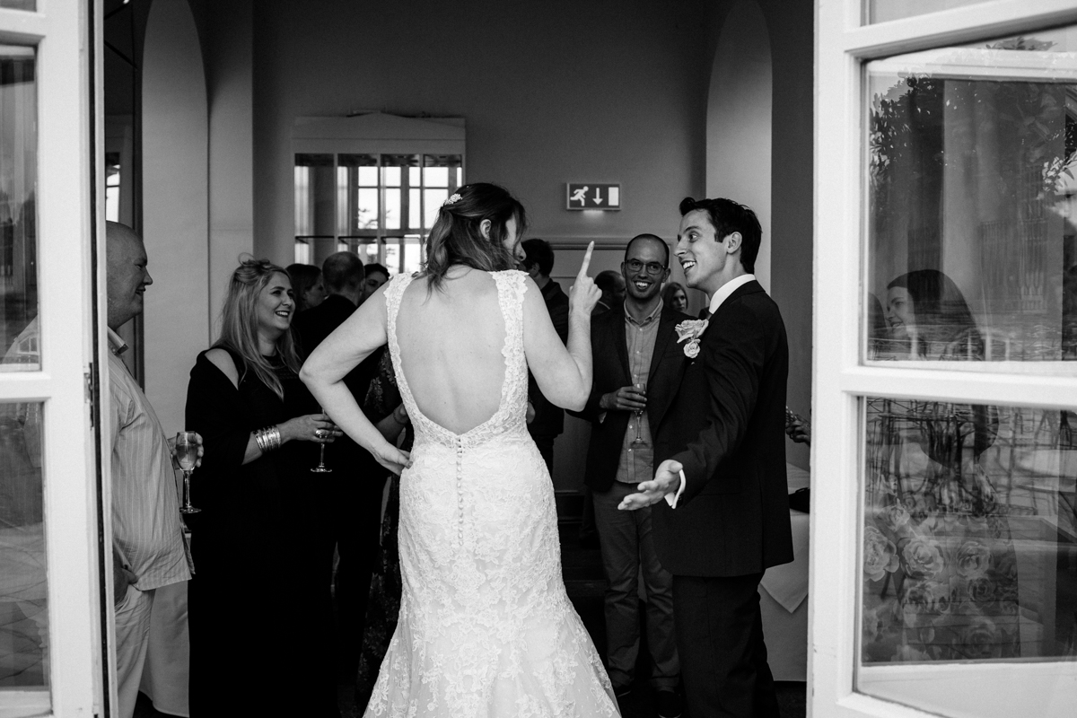 Buxted Park wedding East Sussex LJ Michael Stanton Photography 24