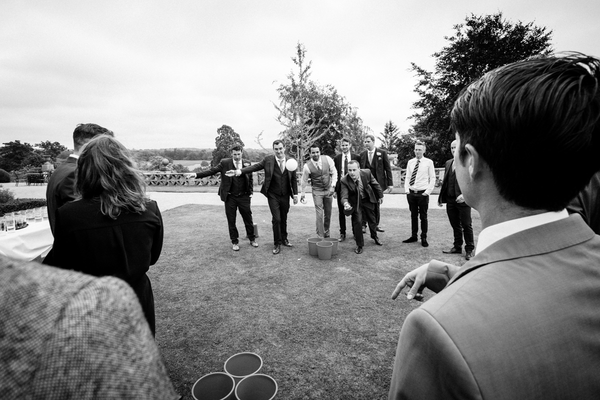 Buxted Park wedding East Sussex LJ Michael Stanton Photography 27