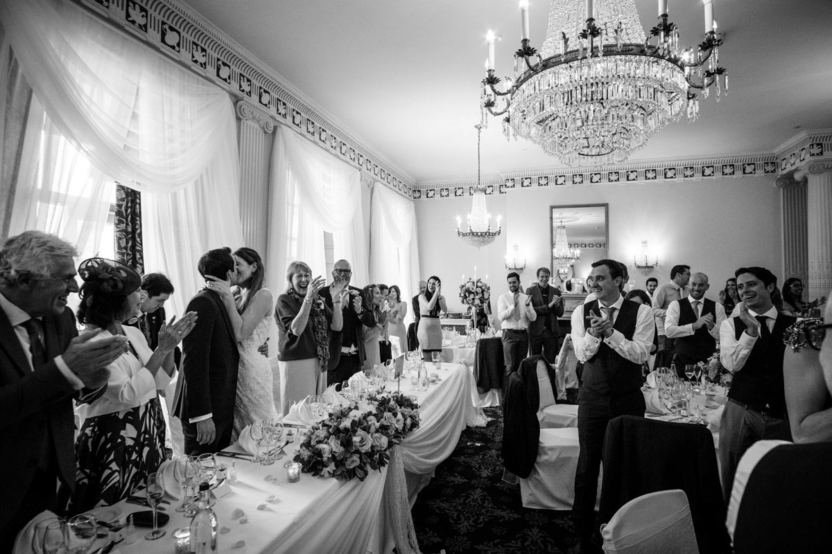 Buxted Park wedding East Sussex LJ Michael Stanton Photography 30