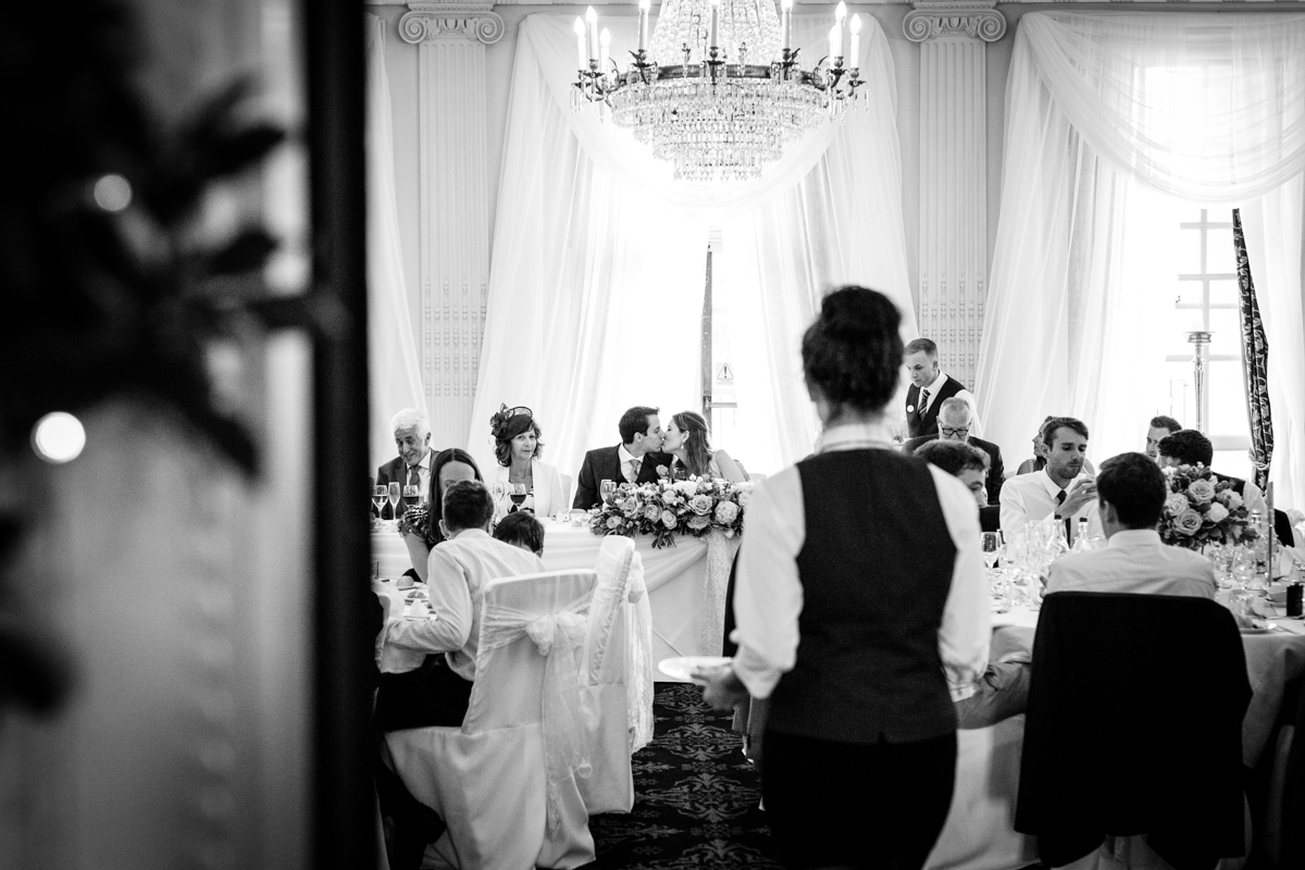 Buxted Park wedding East Sussex LJ Michael Stanton Photography 33
