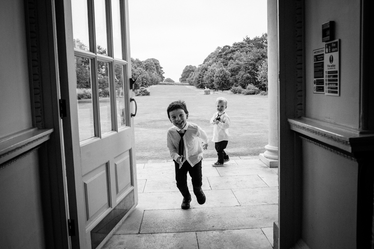 Buxted Park wedding East Sussex LJ Michael Stanton Photography 37