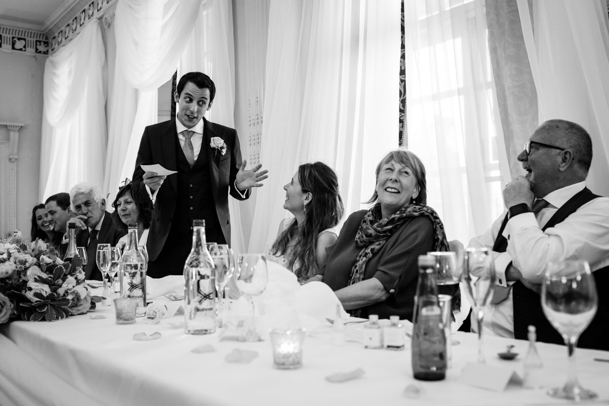 Buxted Park wedding East Sussex LJ Michael Stanton Photography 40