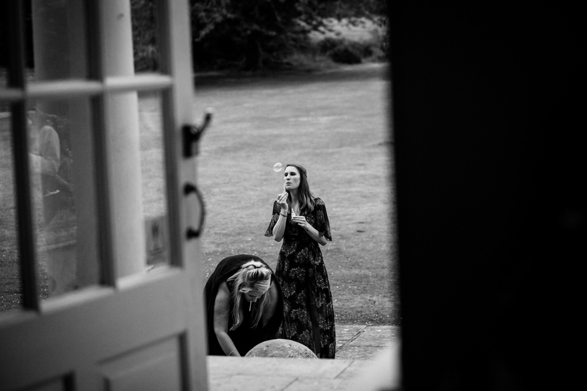Buxted Park wedding East Sussex LJ Michael Stanton Photography 43
