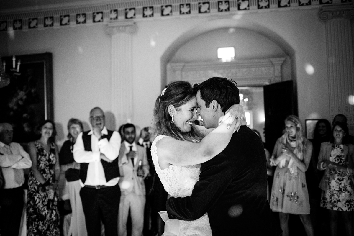 Buxted Park wedding East Sussex LJ Michael Stanton Photography 51