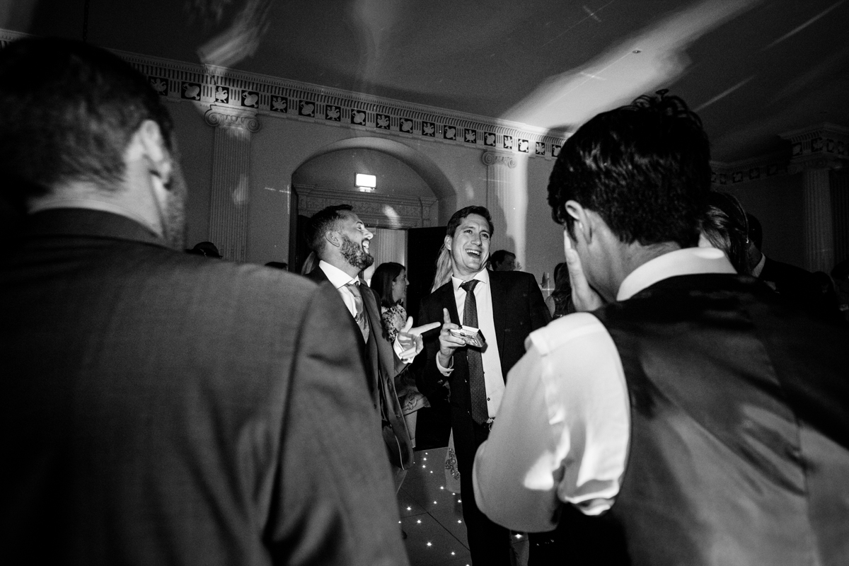 Buxted Park wedding East Sussex LJ Michael Stanton Photography 53