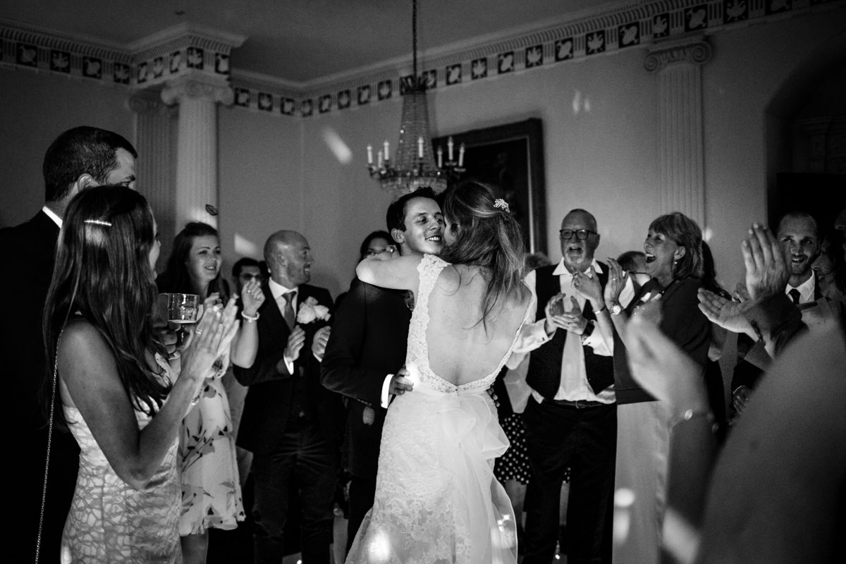 Buxted Park wedding East Sussex LJ Michael Stanton Photography 57