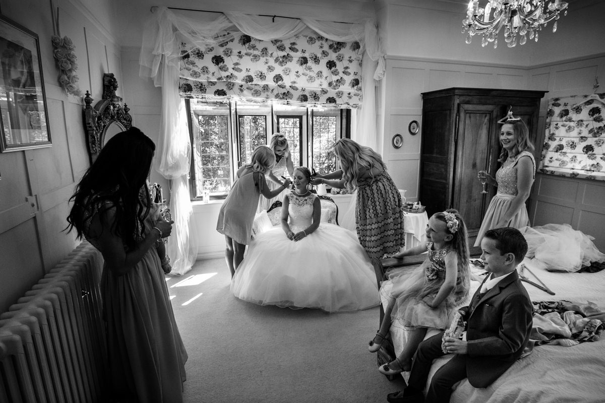Documentary wedding portfolio Sussex Kent Surrey Hampshire Michael Stanton Photography 1