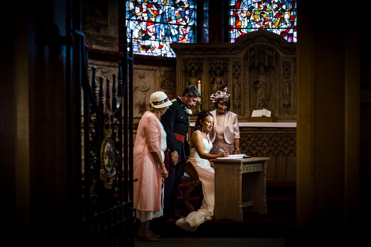 Documentary wedding portfolio Sussex Kent Surrey Hampshire Michael Stanton Photography 11