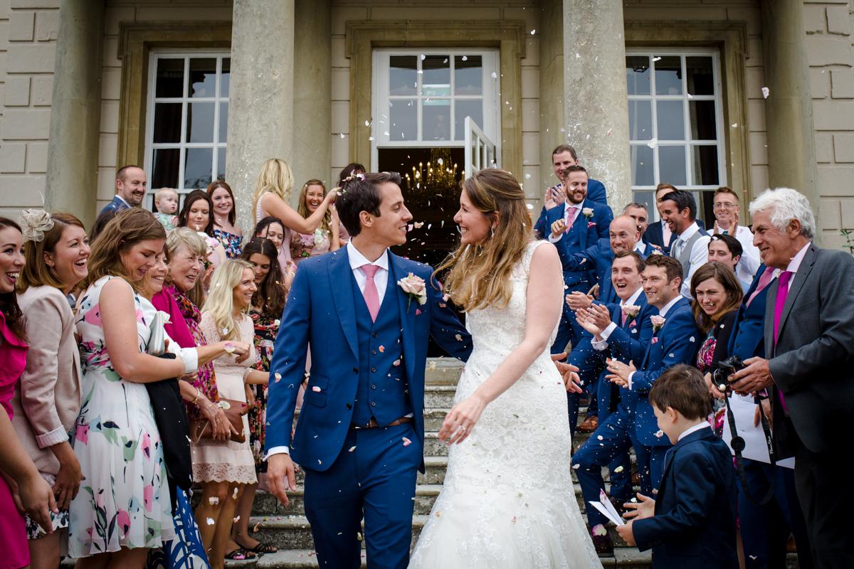 Documentary wedding portfolio Sussex Kent Surrey Hampshire Michael Stanton Photography 12