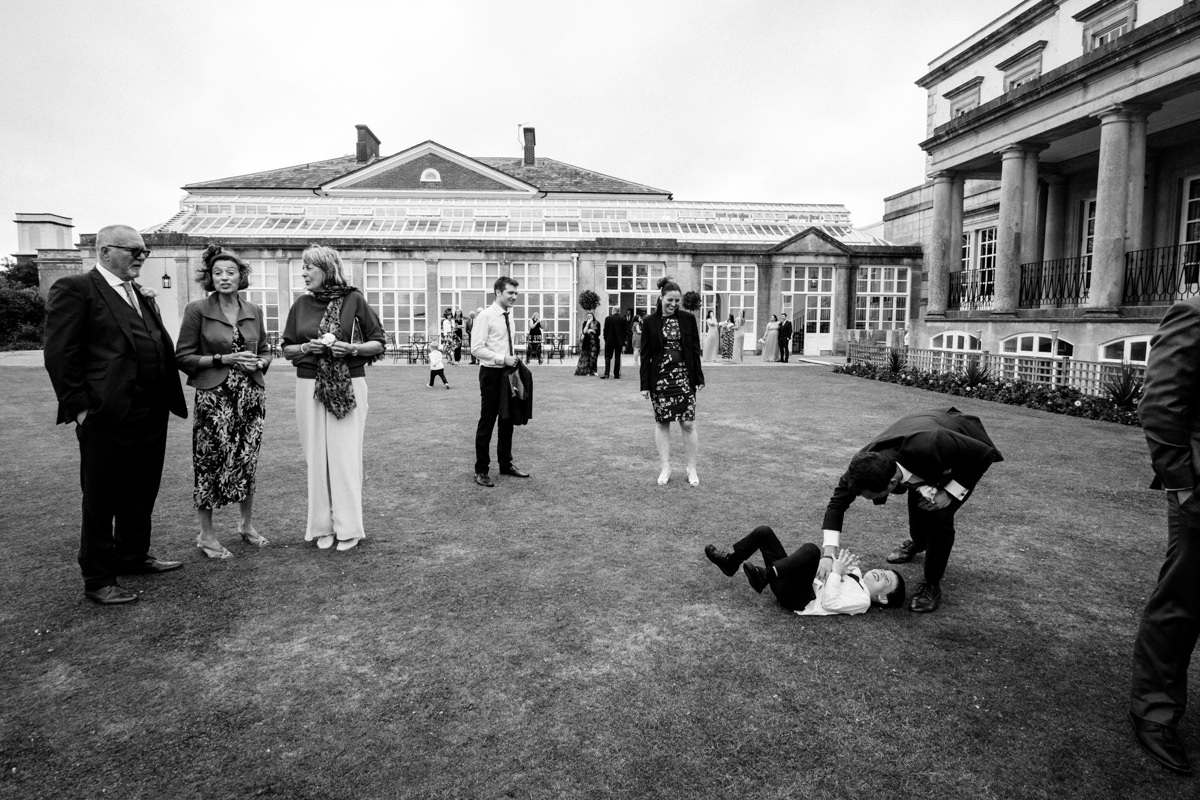 Documentary wedding portfolio Sussex Kent Surrey Hampshire Michael Stanton Photography 15