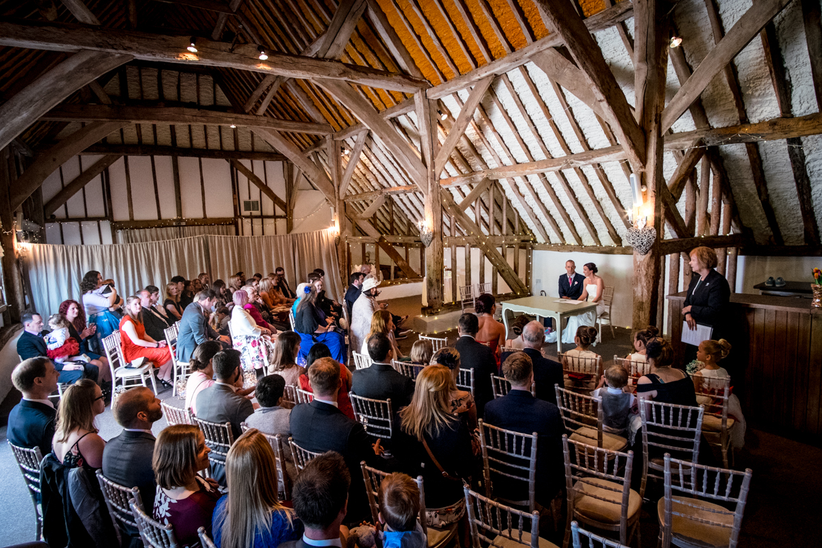 Fitzleroi Barn wedding Sussex CP Michael Stanton Photography 17