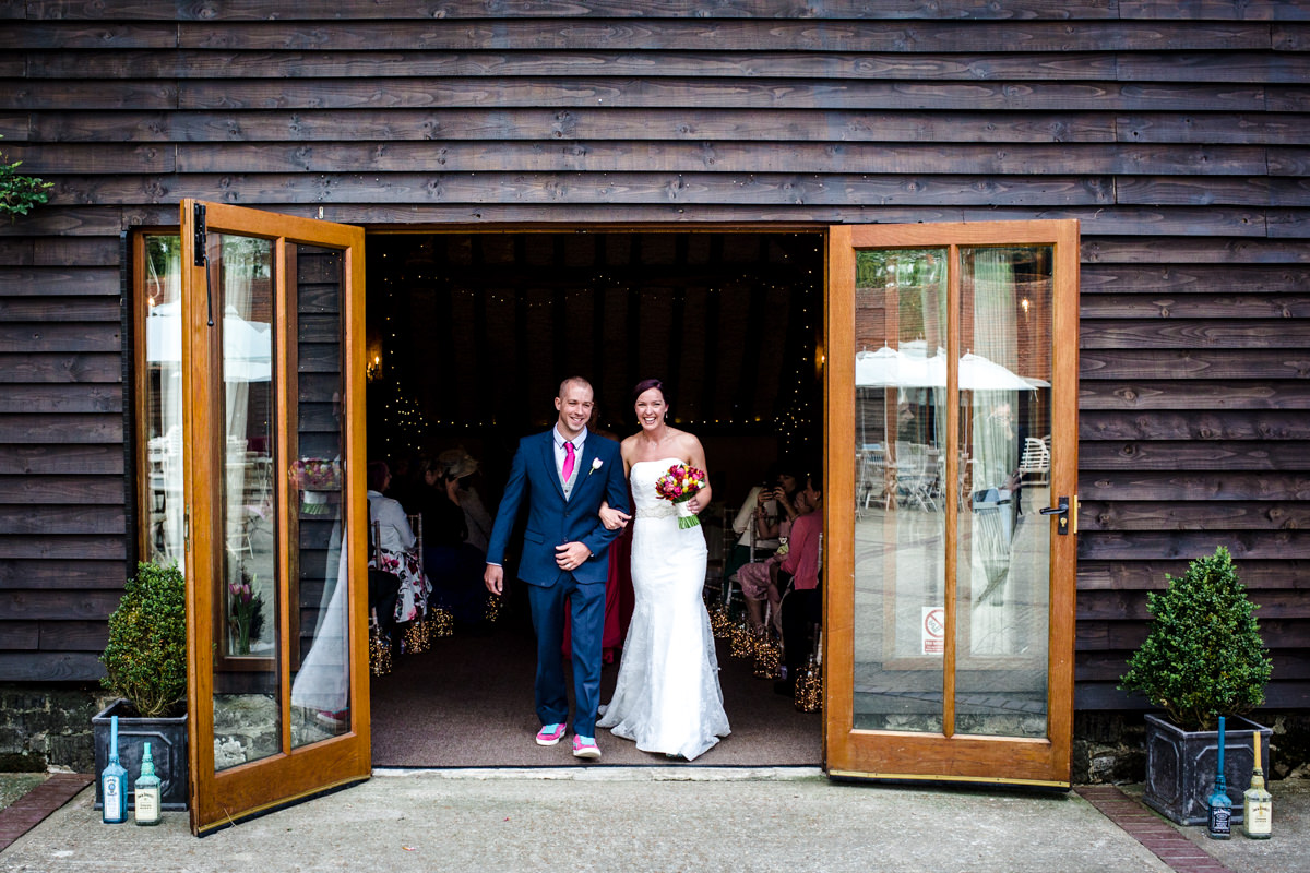 Fitzleroi Barn wedding Sussex CP Michael Stanton Photography 18
