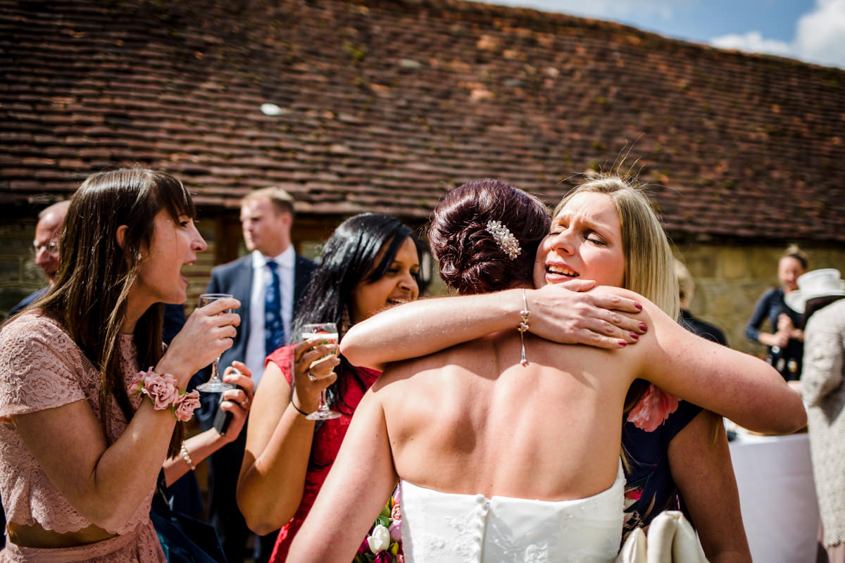 Fitzleroi Barn wedding Sussex CP Michael Stanton Photography 20