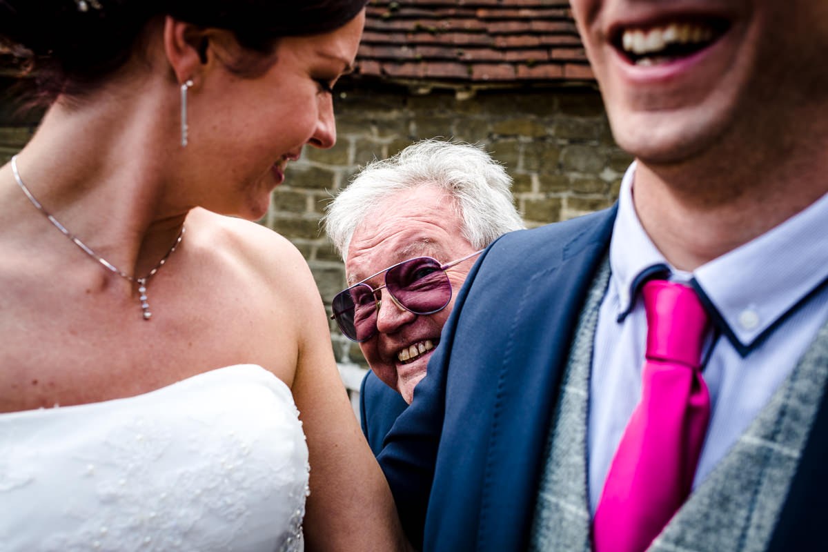 Fitzleroi Barn wedding Sussex CP Michael Stanton Photography 22