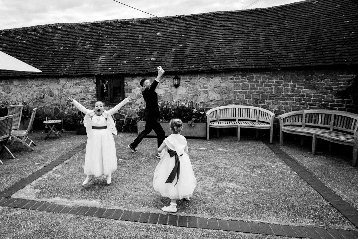 Fitzleroi Barn wedding Sussex CP Michael Stanton Photography 29