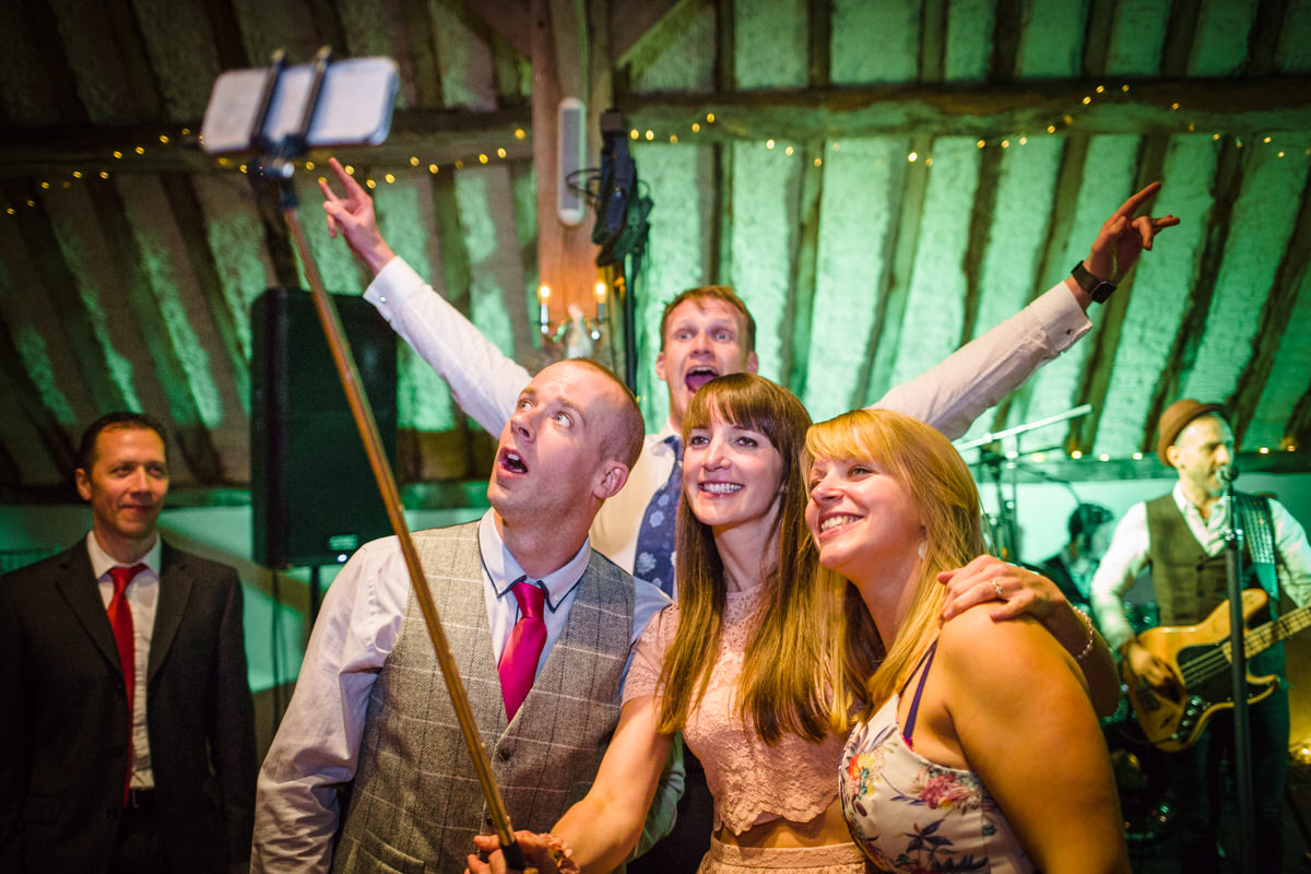 Fitzleroi Barn wedding Sussex CP Michael Stanton Photography 36