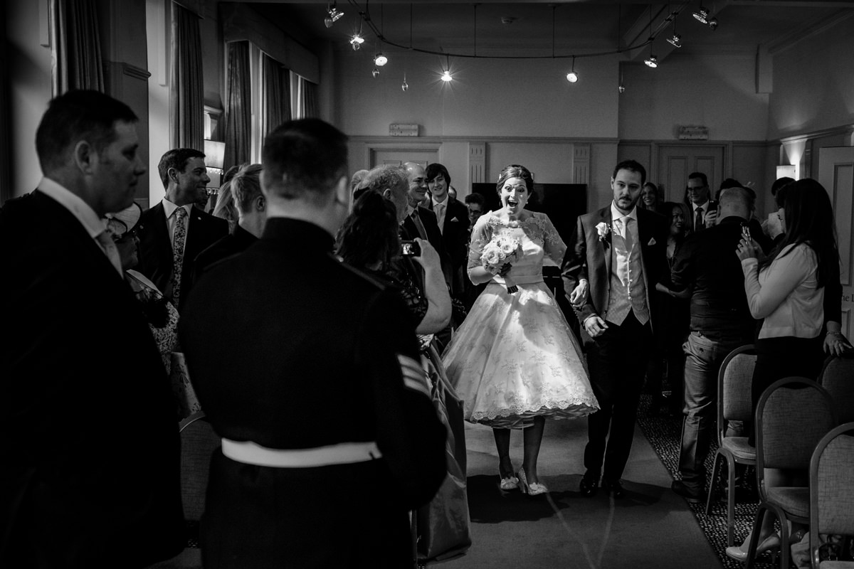 Harte and Garter wedding Windsor DI Michael Stanton Photography 14