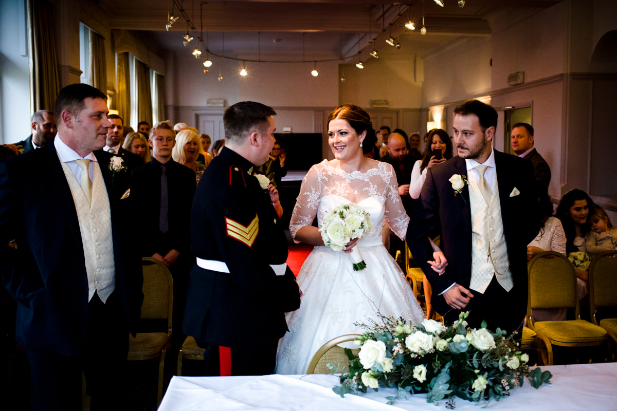 Harte and Garter wedding Windsor DI Michael Stanton Photography 15