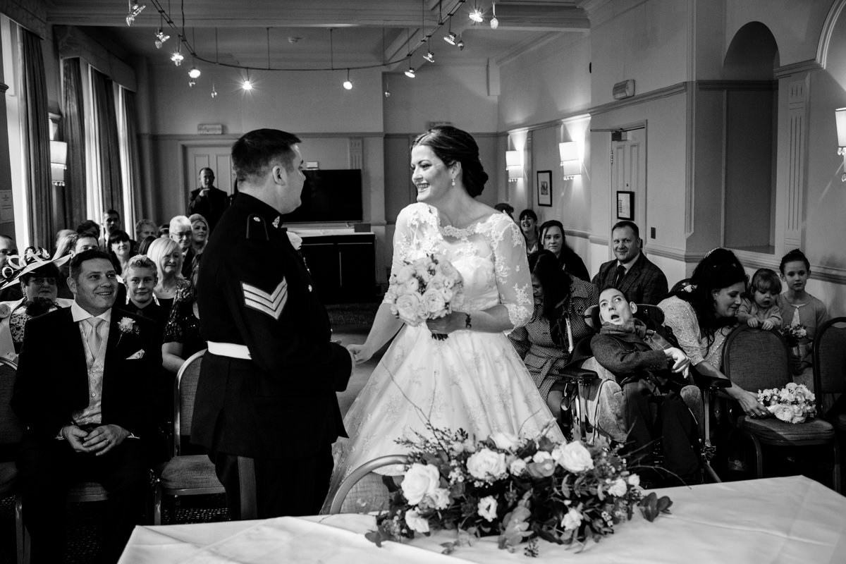 Harte and Garter wedding Windsor DI Michael Stanton Photography 17