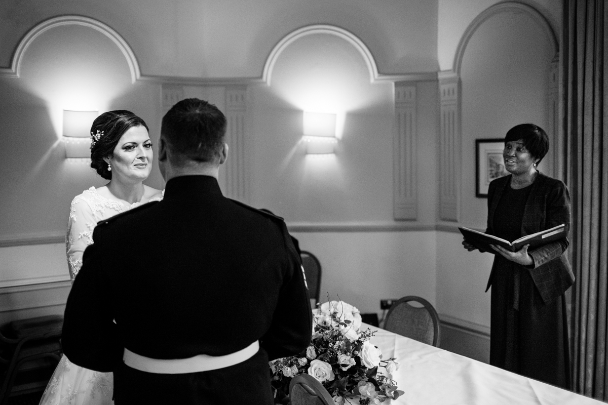 Harte and Garter wedding Windsor DI Michael Stanton Photography 18