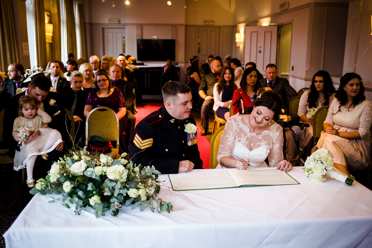 Harte and Garter wedding Windsor DI Michael Stanton Photography 19