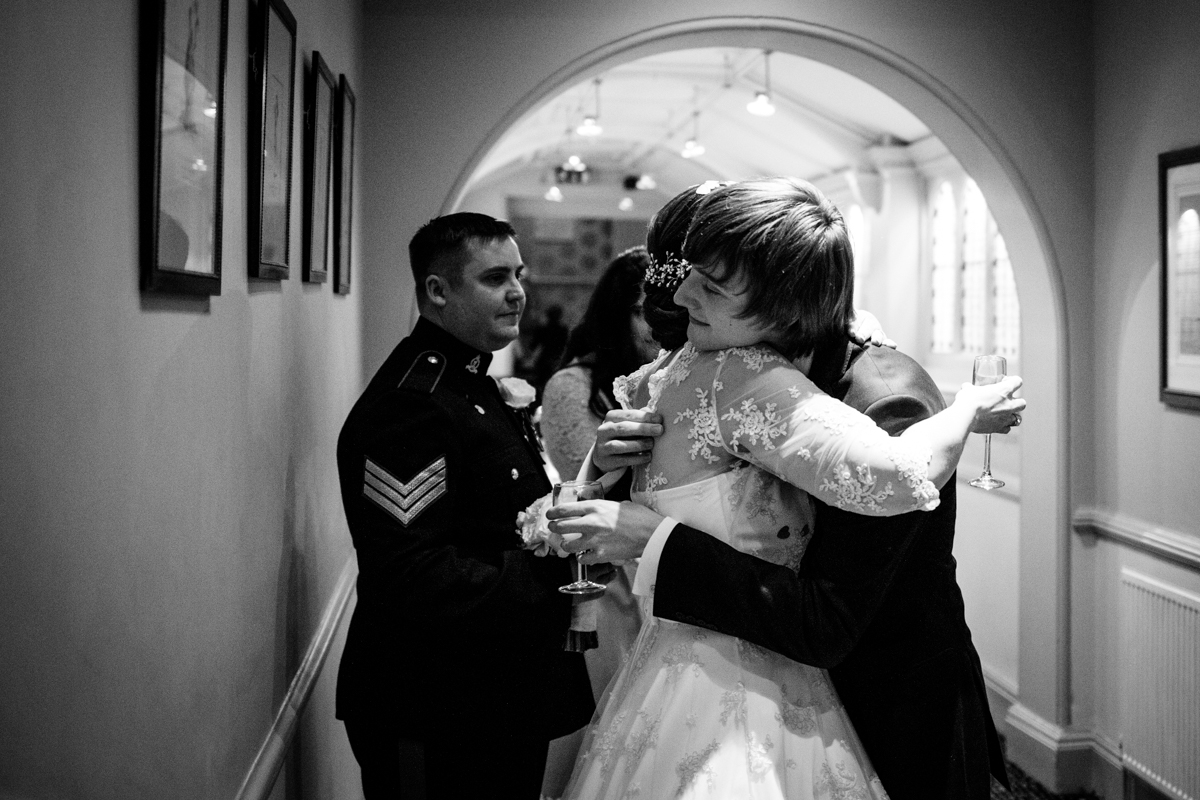 Harte and Garter wedding Windsor DI Michael Stanton Photography 23