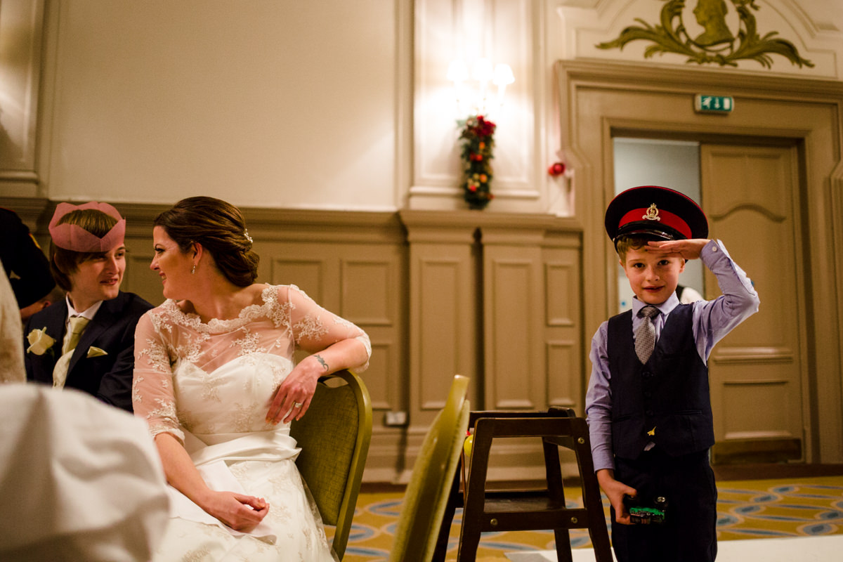 Harte and Garter wedding Windsor DI Michael Stanton Photography 29