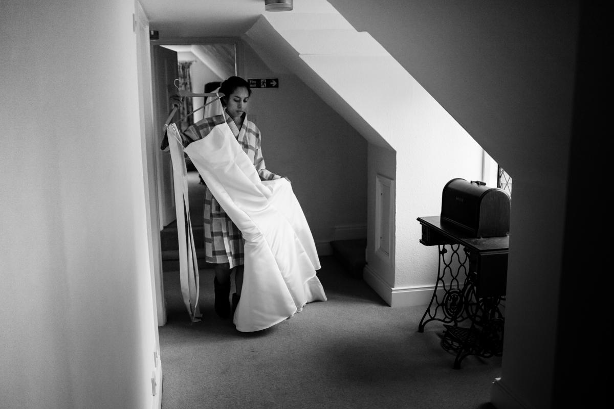 Hoath House wedding Kent AK Michael Stanton Photography 11