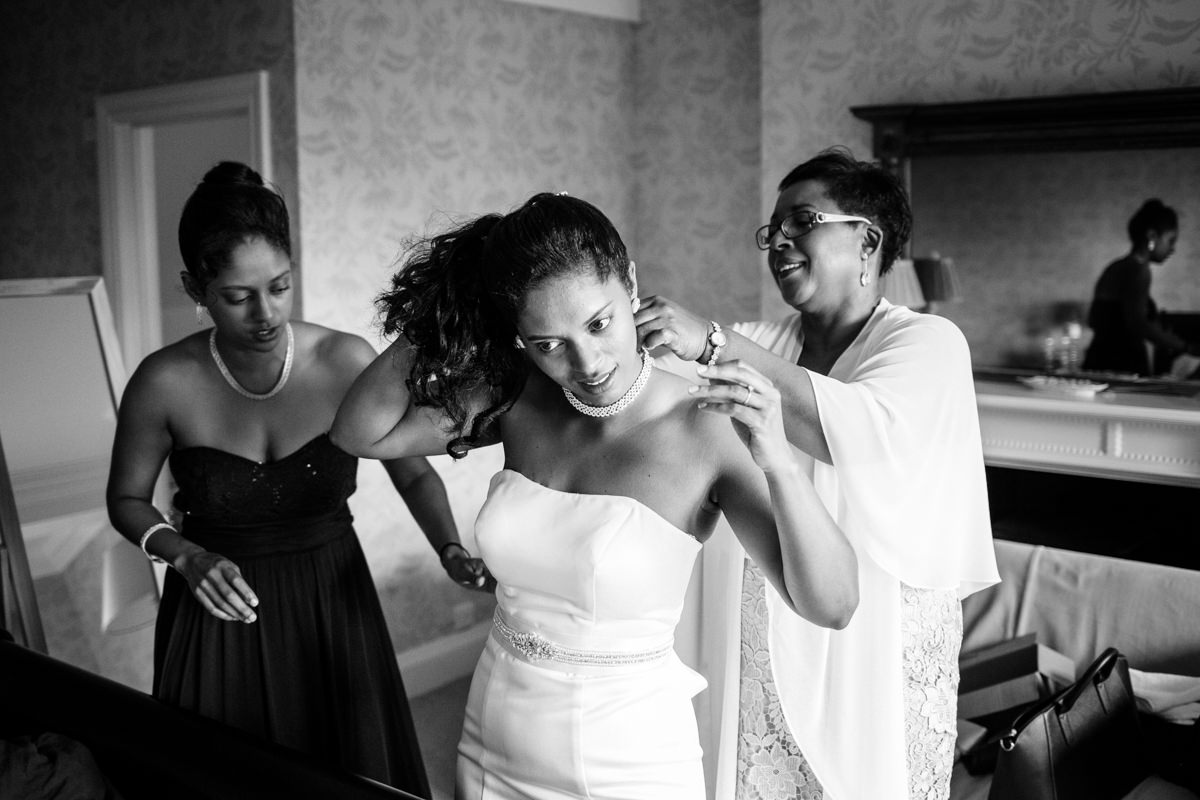 Hoath House wedding Kent AK Michael Stanton Photography 15