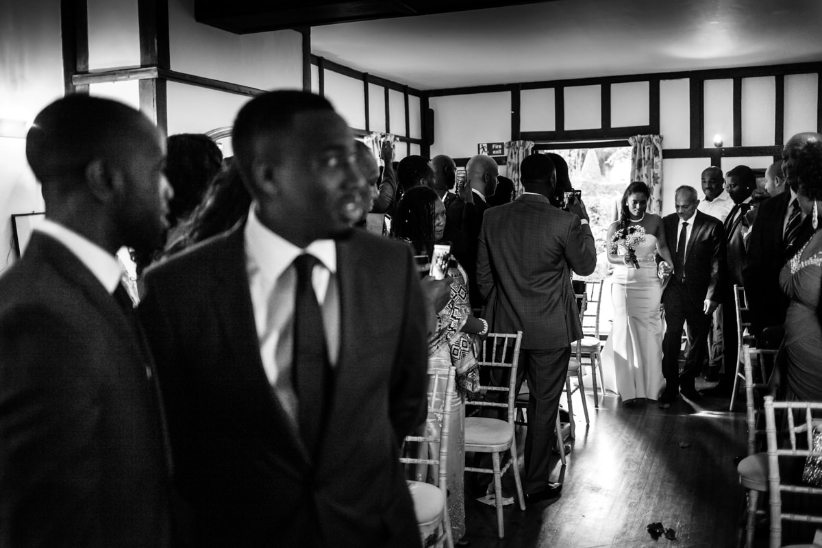 Hoath House wedding Kent AK Michael Stanton Photography 17