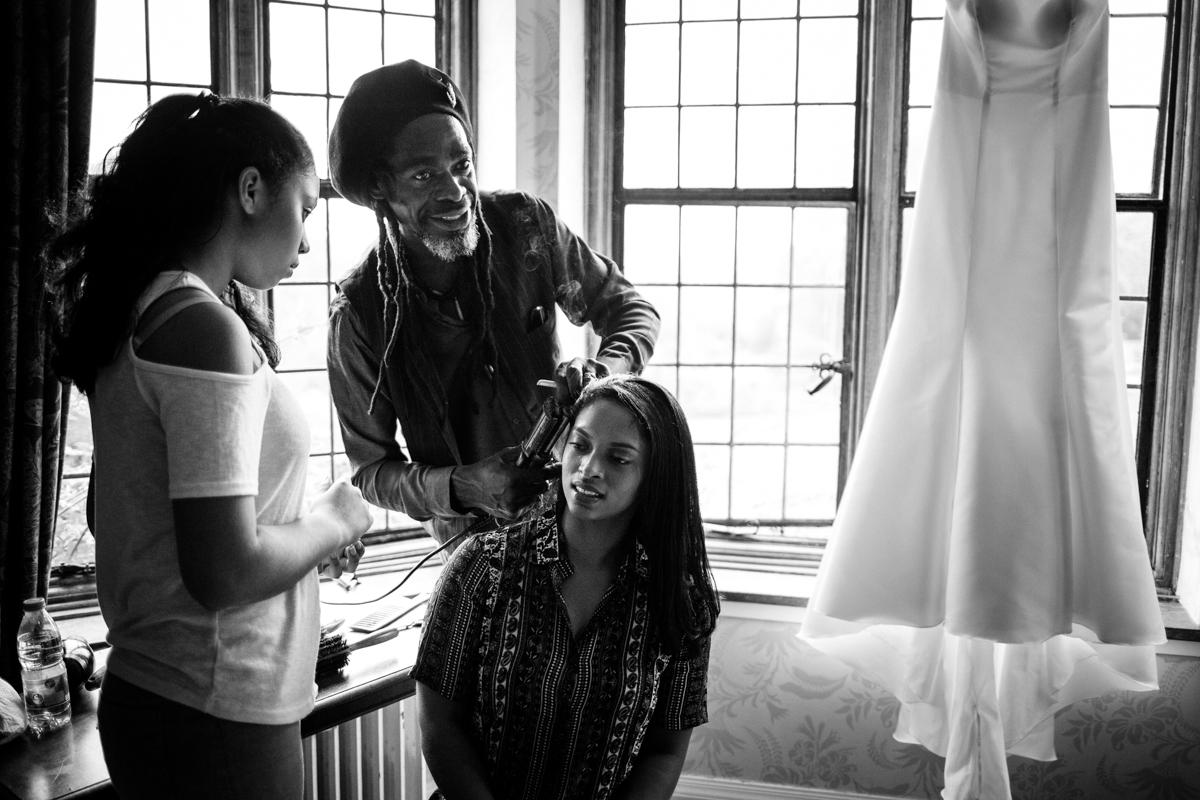 Hoath House wedding Kent AK Michael Stanton Photography 3