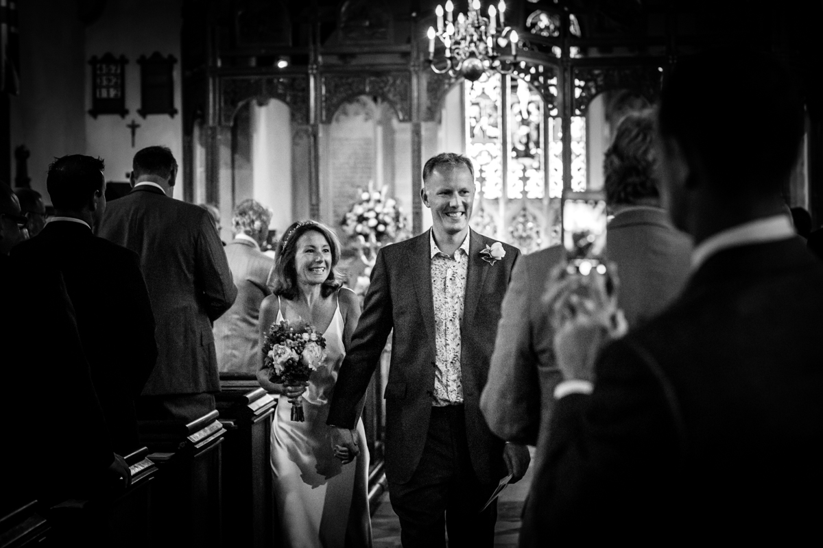 Holy Trinity Crockham Hill wedding Kent SR Michael Stanton Photography 13