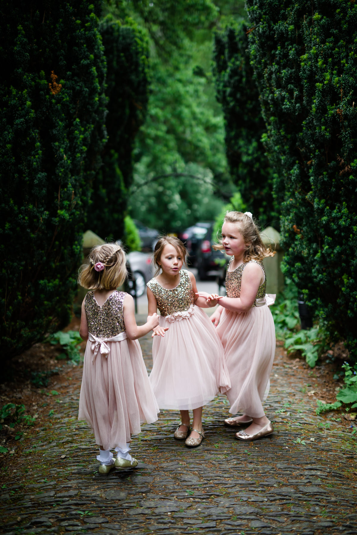 Holy Trinity Crockham Hill wedding Kent SR Michael Stanton Photography 7