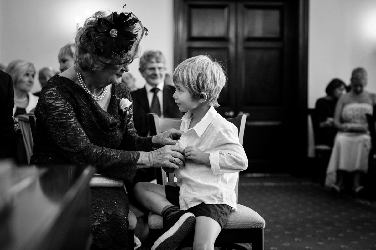 Leatherhead Register Office wedding Michael Stanton Photography 2