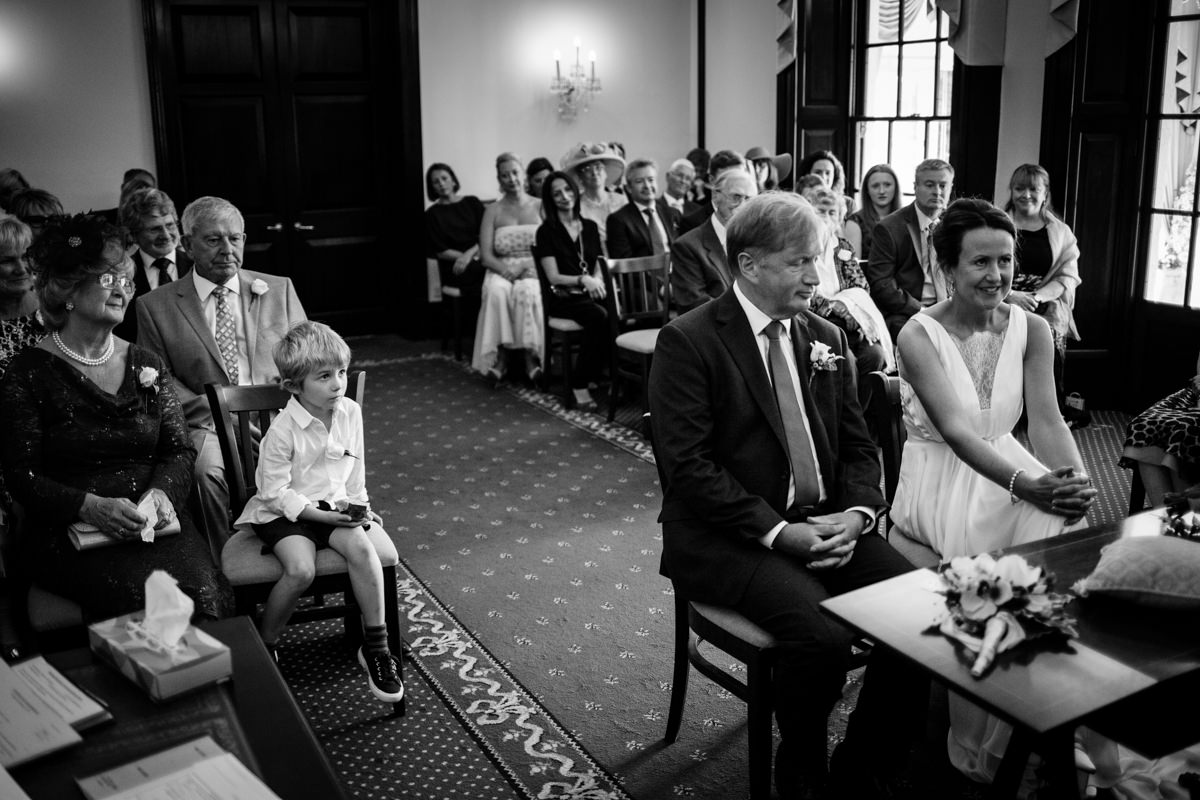 Leatherhead Register Office wedding Michael Stanton Photography 5