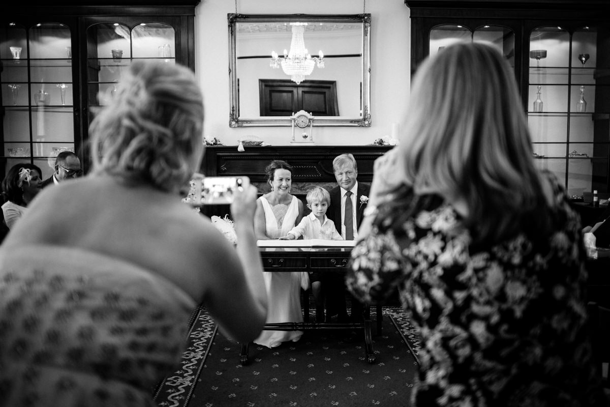 Leatherhead Register Office wedding Michael Stanton Photography 7