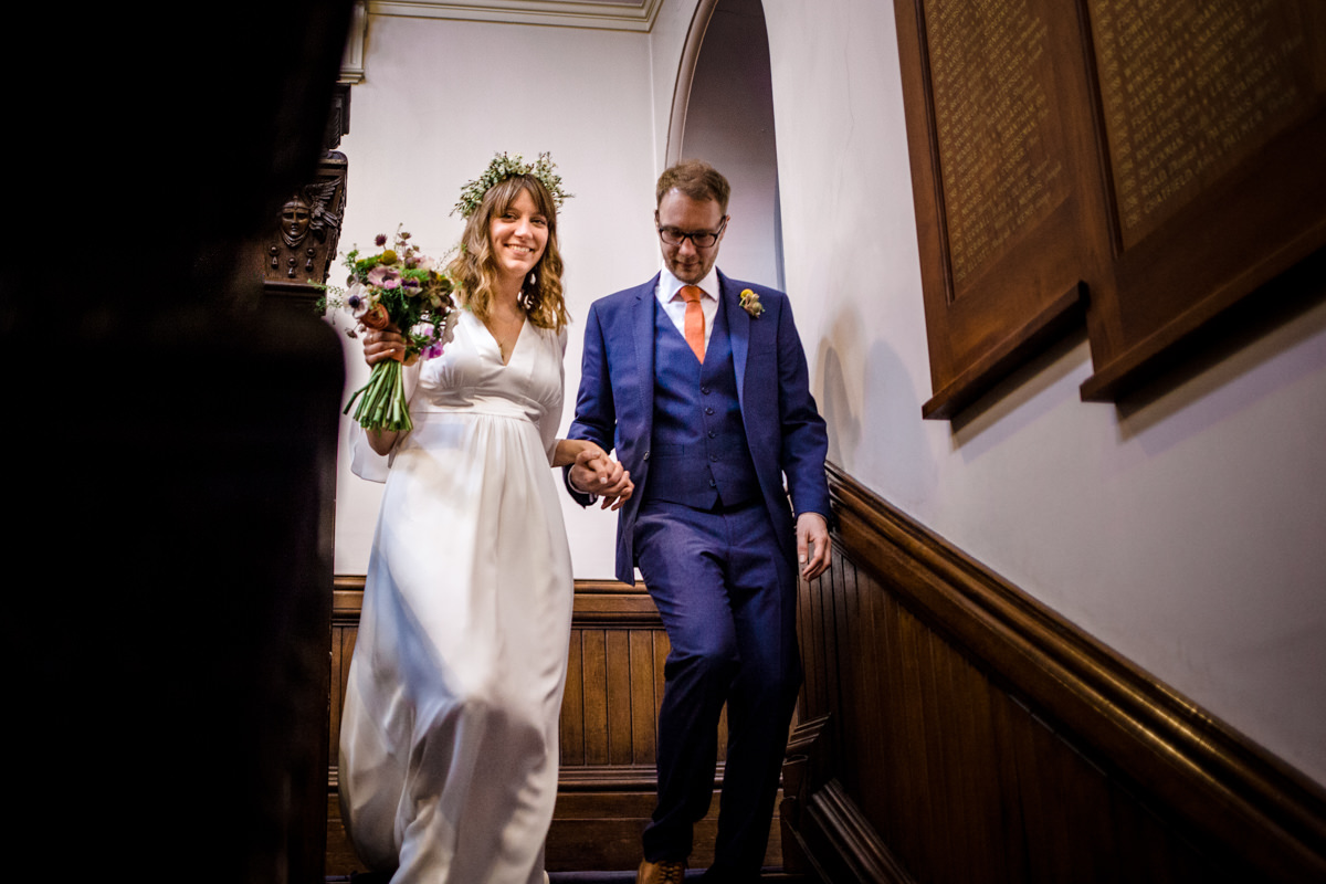 Lewes Town Hall wedding Sussex CP Michael Stanton Photography 17